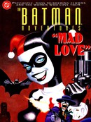 蝙蝠侠:疯狂的爱漫画