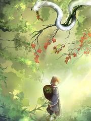 本草仙云之梦白蛇