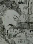 刘铭传漫画大赛大陆赛区故事类作品5漫画